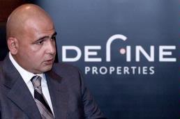 tarek kandil define properties dubai