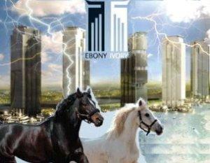 Sheikh Maktoum Hasher Maktoum Al Maktoum Ebony and Ivory Tower Al Fajer JBC Dubai