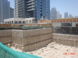 Al Fajer Proepreties Maktoum Hasher Maktoum Developer JBC Dubai