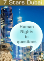 Human Rights UAE